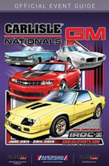 2015 Chevrolet Nationals